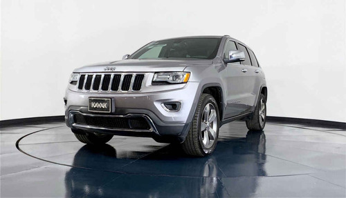Imagen 1 de 15 de 113497 - Jeep Grand Cherokee 2015 Con Garantía
