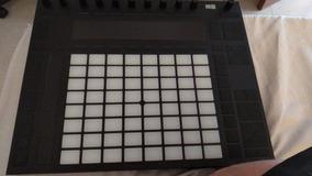 Ableton Push 2 Completo Na Caixa Original