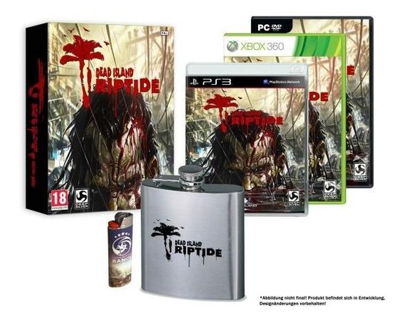 Dead Island Riptide Collectors Edition (uncut) Austria