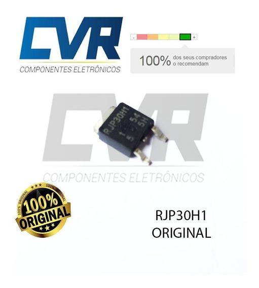 Rjp30h1 - Transistor Smd - To252- Original