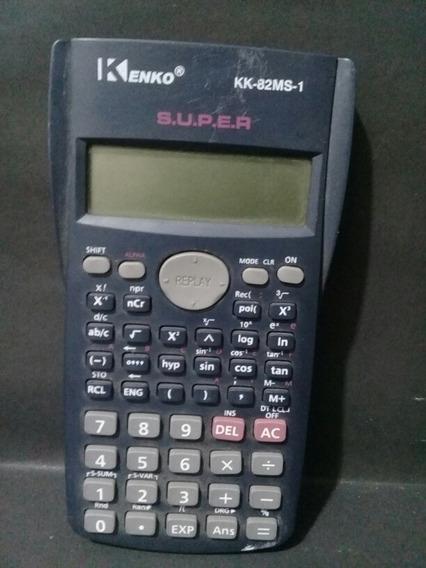 Calculadora Kenko Kk 88ms 1
