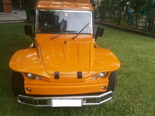 Imagem 1 de 13 de Buggy Motor 1.600 Com Gps