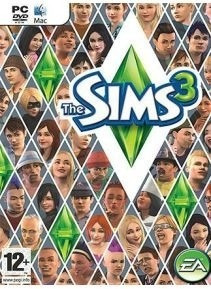 The Sims 3 Pc Origin Original The Sims 3 Pc Midia Digital