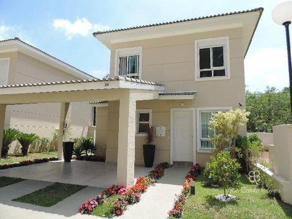 Casa Residencial À Venda, Granja Viana, Mirante Jardim Da Glória, Cotia - Ca0572. - Ca0572