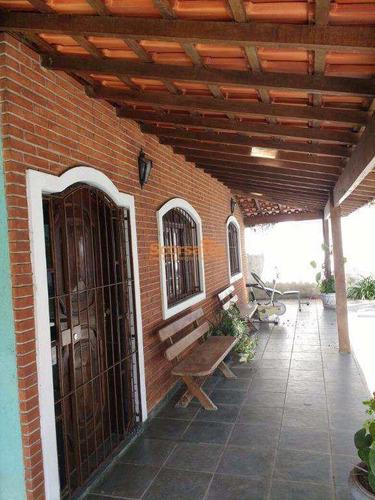 Chácara Com 5 Dorms, Jardim Elisa, Itapecerica Da Serra - R$ 1.5 Mi, Cod: 2770 - V2770