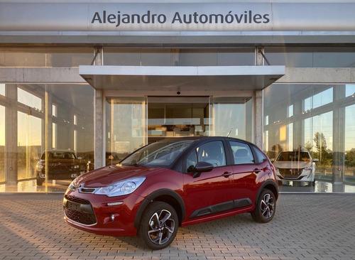 Citroën C3 Urban Trail 2021 0km Extra Full Entrega Inmediata