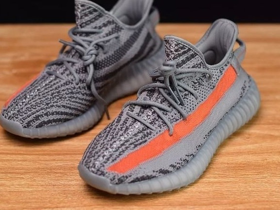 Tenis Adidass Yeezy Bost V2 Leia A Descricao