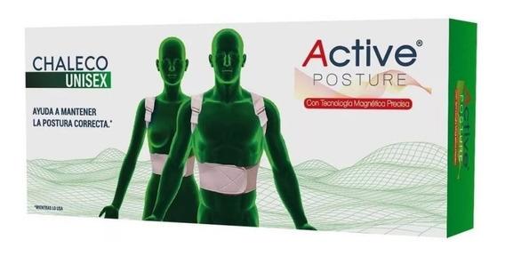 Active Posture Chaleco Unisex Tecnología Magnética Precisa