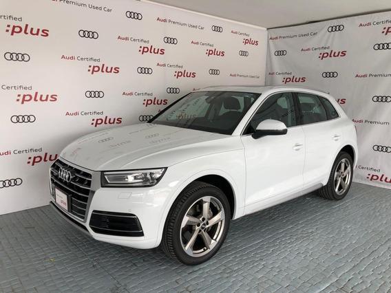 Audi Q5 Select 2.0 Tfsi Quattro 2020