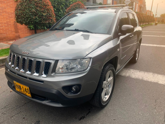 Jeep Cherokee Limited 4x4 2012