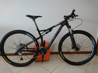 Specialized Epic Comp 2014