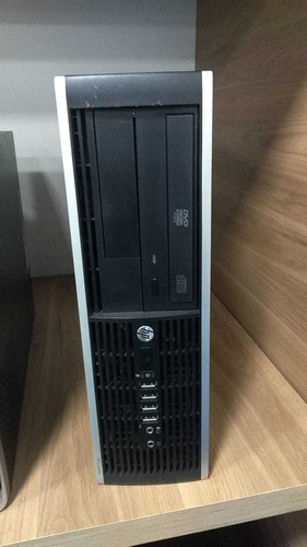Desktop Hp Elite Intel Core I5