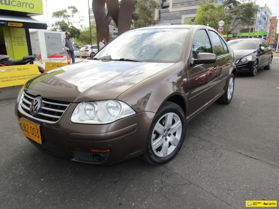 Volkswagen Jetta Tendline At 2000