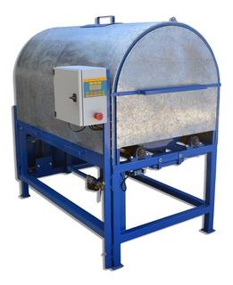 Desactivadora De Soja 250 Kg/h