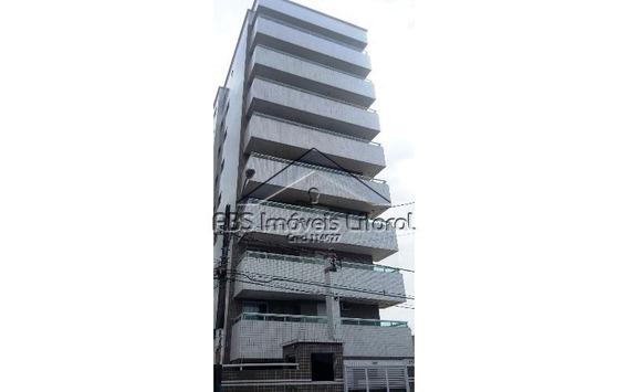 Apartamento Na Vila Mirim Em Praia Grande ( Financiamento Direto Com Proprietário )
