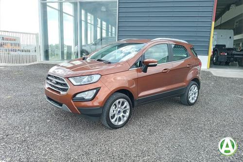 Ford Ecosport Titanium 2.0 0 Km.
