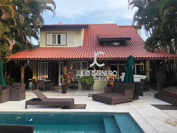 Casa Duplex Em Condomínio Santa Mônica - Ca00102 - 34439999