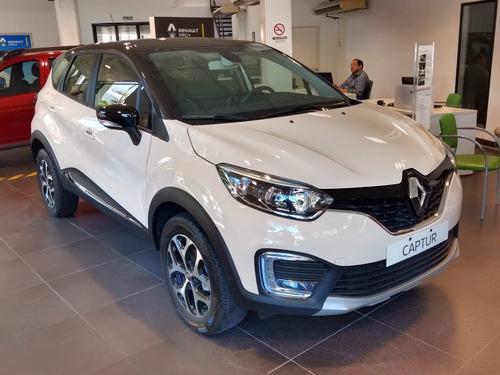 Renault Captur 1.6 Intens Cvt E/inm.(jp)