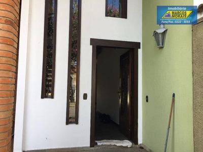 Casa Com 3 Dormitórios Para Alugar, 310 M² Por R$ 4.200/mês - Jardim Eltonville - Sorocaba/sp - Ca2185