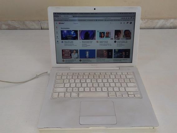 Macbook White 13