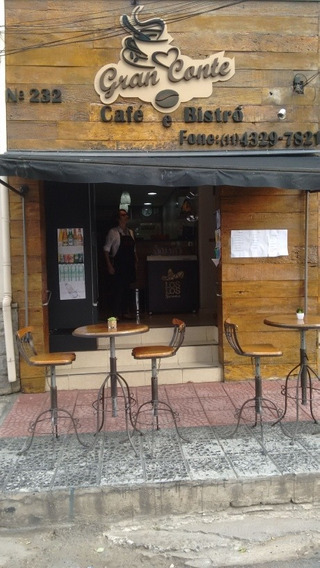 Passo O Ponto : Café & Bistrô