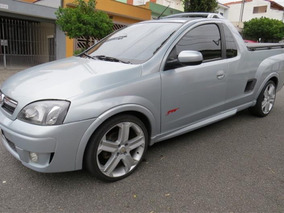 Chevrolet Montana 1.8 Mpfi Sport Cs 8v Flex 2p Manual 2009/2