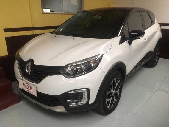 Renault Captur Intense 2.0 16v 5p Aut 2018