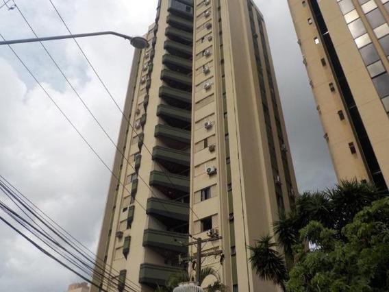 Apartamento Em Centro, Londrina/pr De 101m² 3 Quartos Para Locação R$ 1.300,00/mes - Ap531791