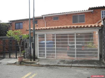 Venta De Casa En Carrizal Urb. Llano Alto Estado Miranda Rz