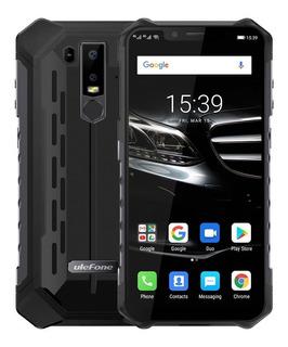 Smartphone Ulefone Armor 6e 64gb 4gb Ram 6,2 Pol. Lacrado