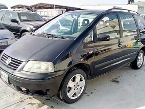 Volkswagen Sharan Ta 2002