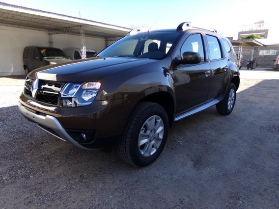 Renault Duster 1.6 4x2 Privilege