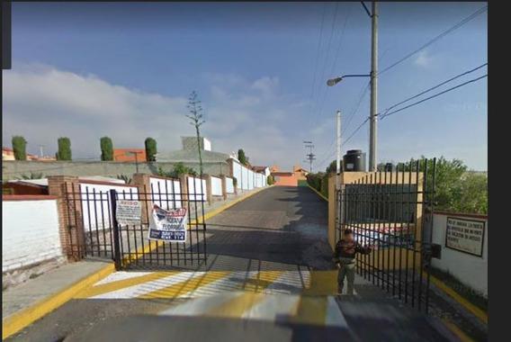 Remate Casa 3 Recamaras En Barrio Norte