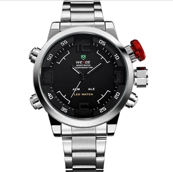 Relógio Militar Weide Wh2309b
