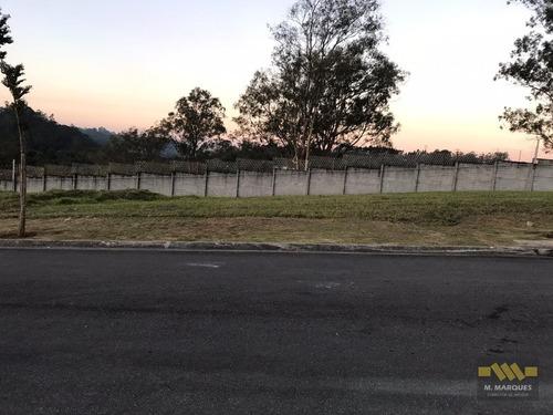 Imagem 1 de 8 de Terreno Em Granja Anita  -  Mogi Das Cruzes - 3488