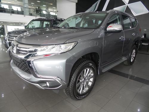 Mitsubishi Montero Sport 3.0 Gasolina 4x2 2021