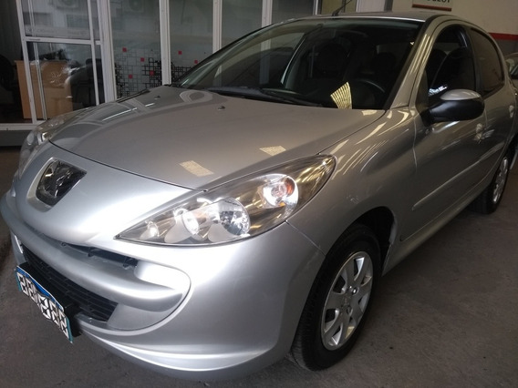 Peugeot 207 Compact Compact Allure