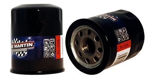Pl-356 Filtro Wix Lee Martin Aceite 51356 Chery Tiggo 2.3l