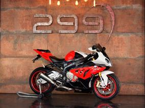 Bmw S 1000rr 2011/2012 Com Abs