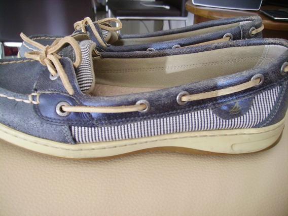 Zapatos Deportivos Sperry Original
