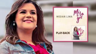 Kit Com 3 Pb Midian Lima - Flordelis - Léa Mendonça