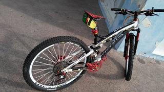 Bicicle Full Ssupercell 29 Er Suspensão Total Supercell Expe