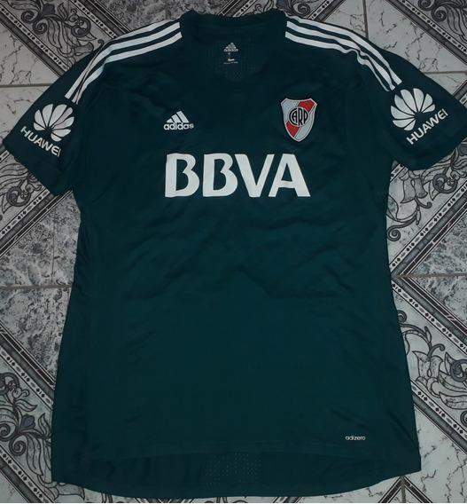 Camiseta Arquero adidas Adizero River Plate