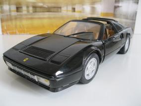 Ferrari 328 Gts - Escala 1/18 R A R I D A D E