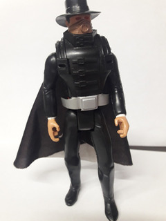 Figura The Shadow Kenner 1995 Supertoys