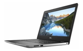 Notebook Laptop Dell Inspiron 3481 Core I3 7020u Ubuntu
