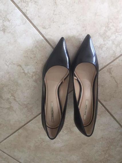 Zapatos Mujer Stilettos Zara