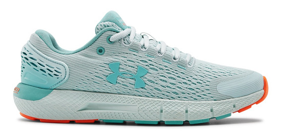 Zapatilla Under Armour Charged Rougue 2 3022602-400