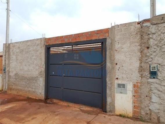Casa, Jardim Cristo Redentor, Ribeirão Preto - C4034-a