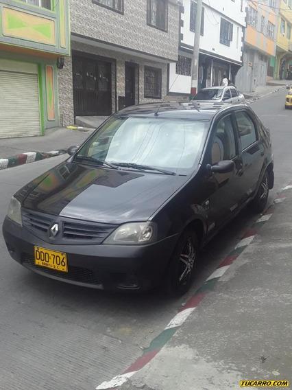 Renault Logan F.e